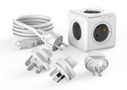 1801GY-PowerCube-Rewirable-grijs