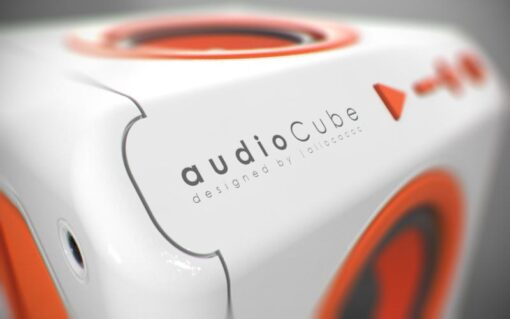 AudioCube-Portable3