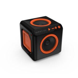 AudioCube Stationary
