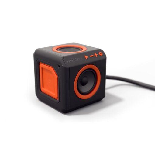 AudioCube