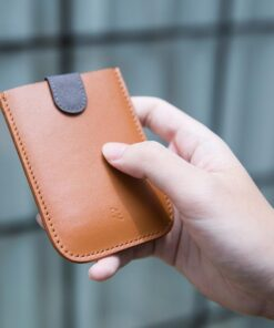 DAX Wallet Leather