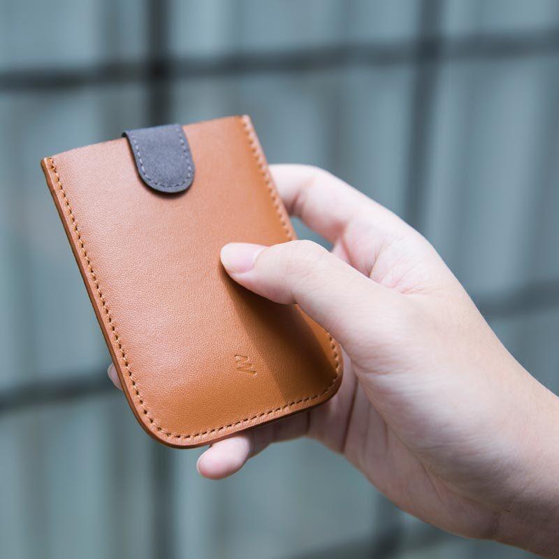 DAX Wallet Leer