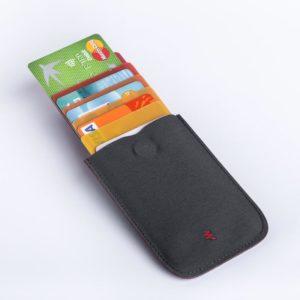 DAX wallet