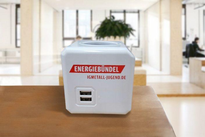 Energiebundel