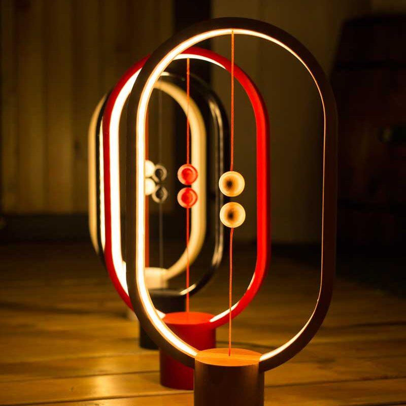 HENG lamp ellips