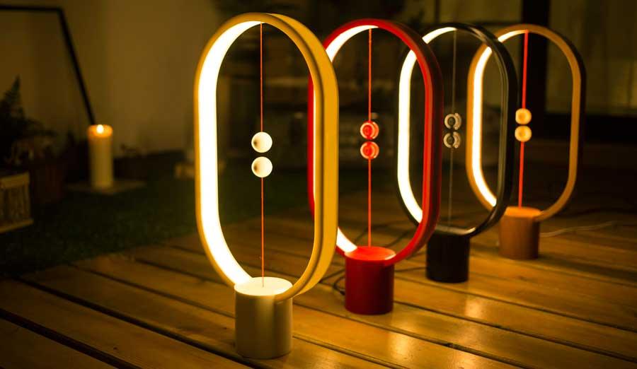 Heng Balance Lampen