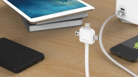 Power USB cable