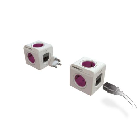 PowerCube DUO USB Rewirable