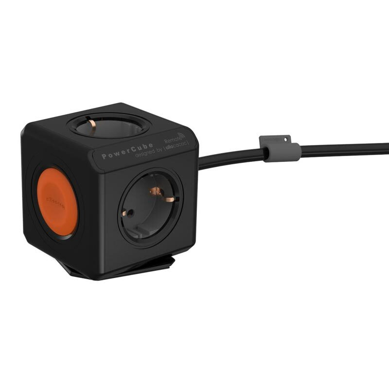PowerCube-Extended-Remote-Black