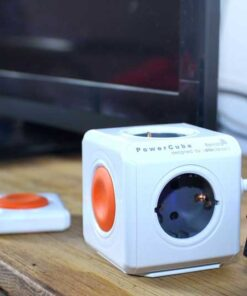 PowerCube Remote Extended Z16