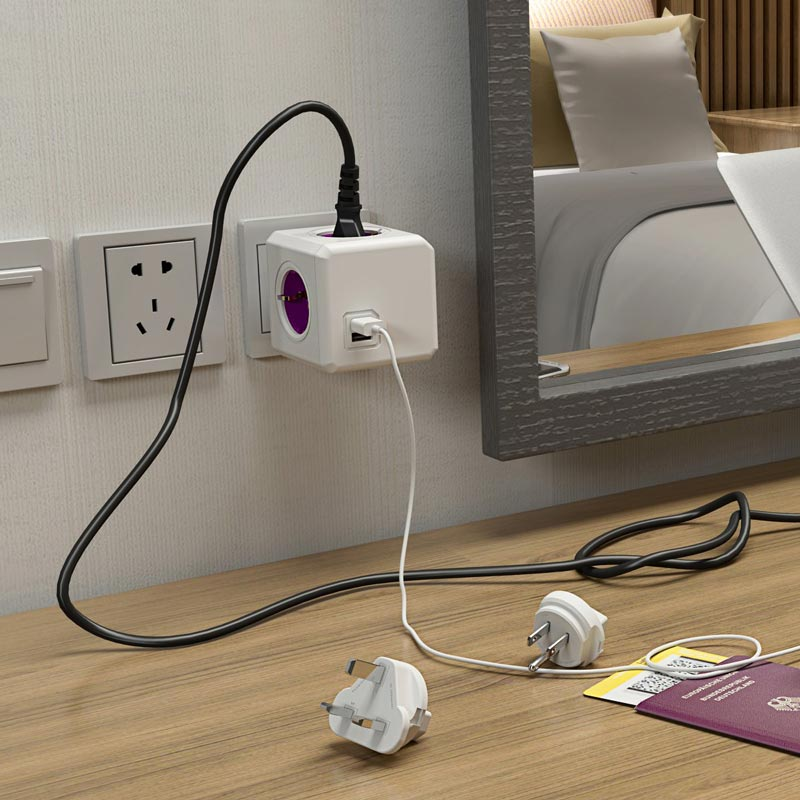 PowerCube-Rewirable-Duo-USB-Wall