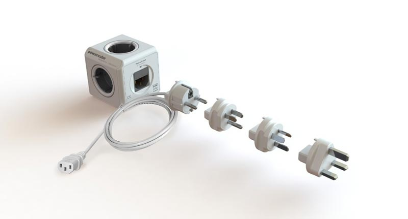 Rewirable-grey-sockets-cable