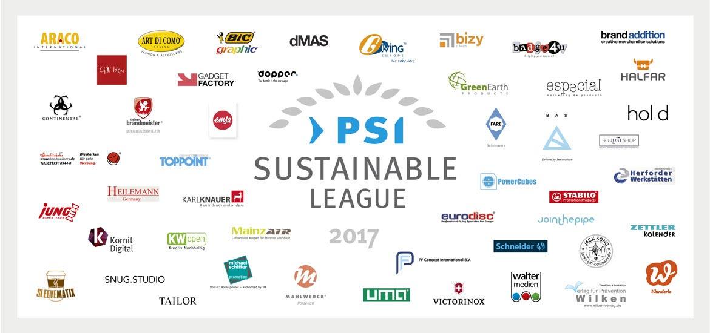 Sustainability Nominees 2017