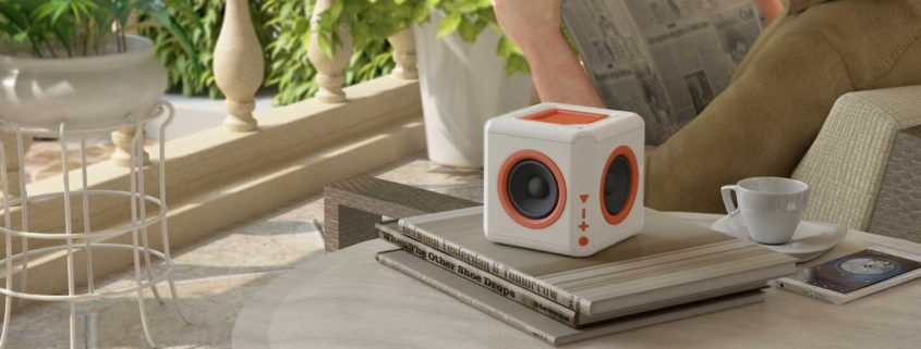 powercubes