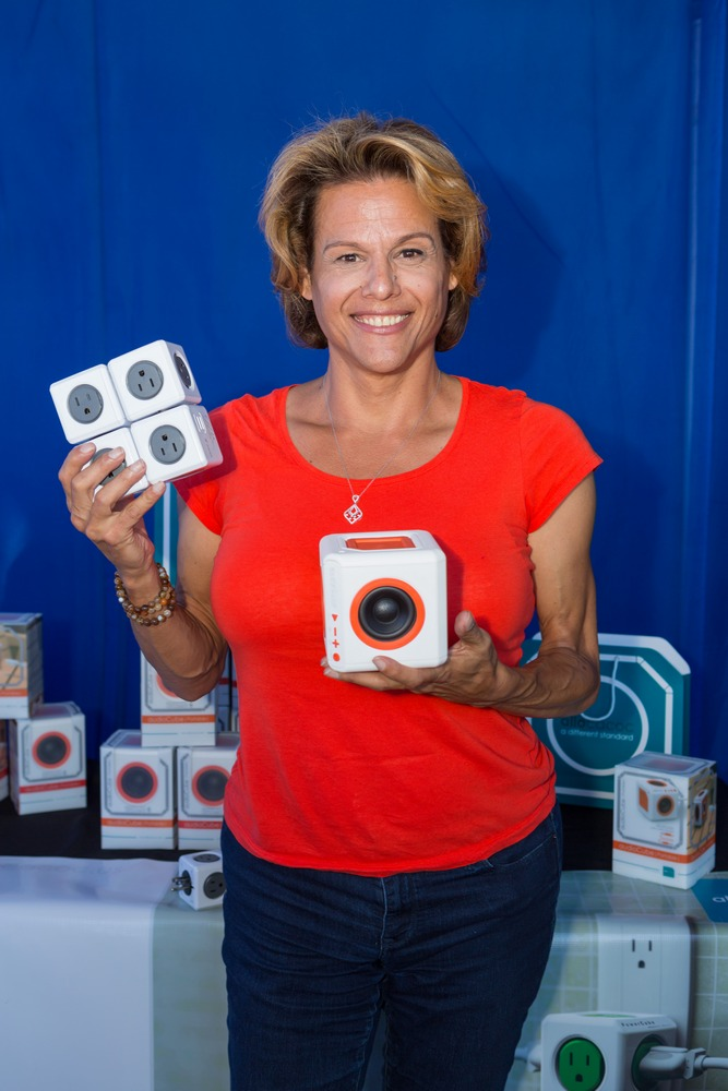 Alexandra Billings Transparent