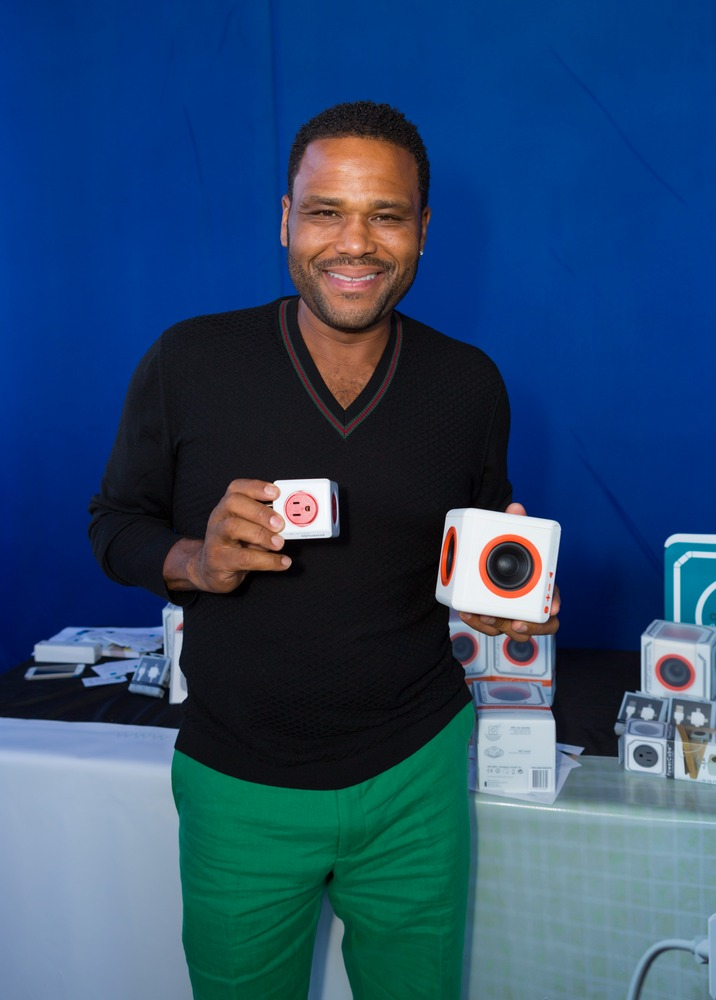 Anthony Anderson The Departed, Transformers