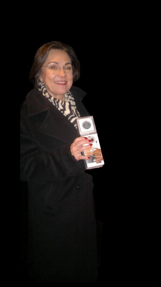Minister Gerdi Verbeet