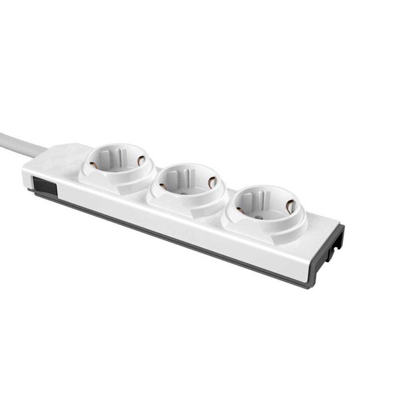 PowerStrip Modular + câble commutateur 1 mètre