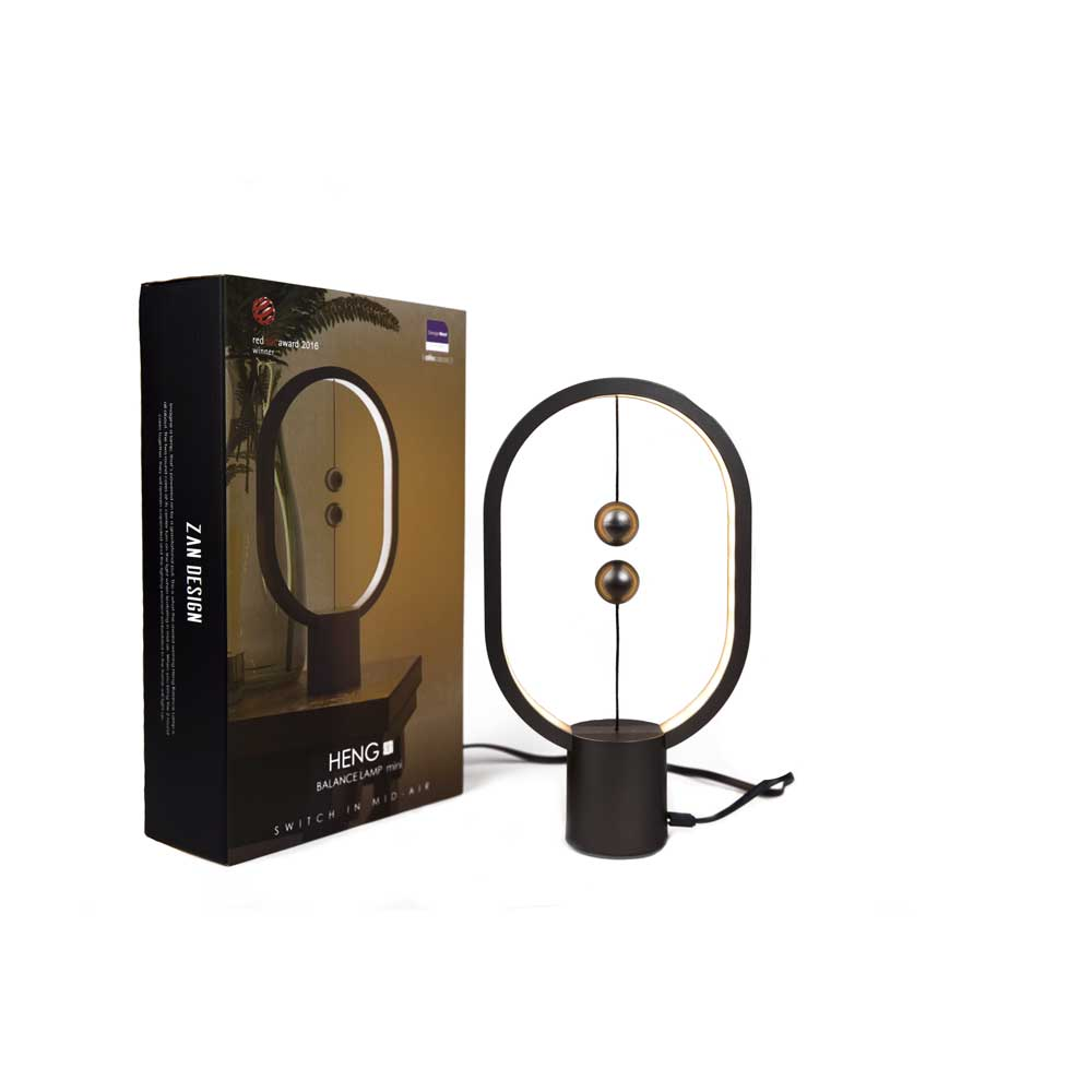 HENG Balance Lamp Ellipse Mini