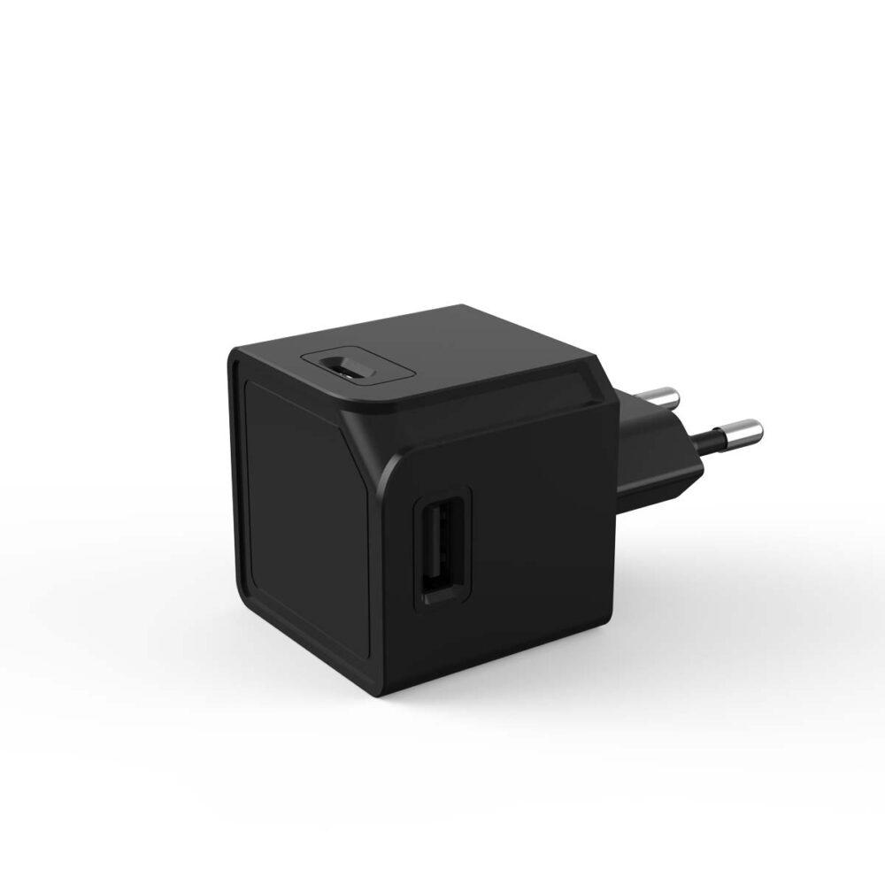 USBcube Original USB A+C