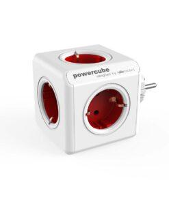PowerCube Original + RIB Type F Rood