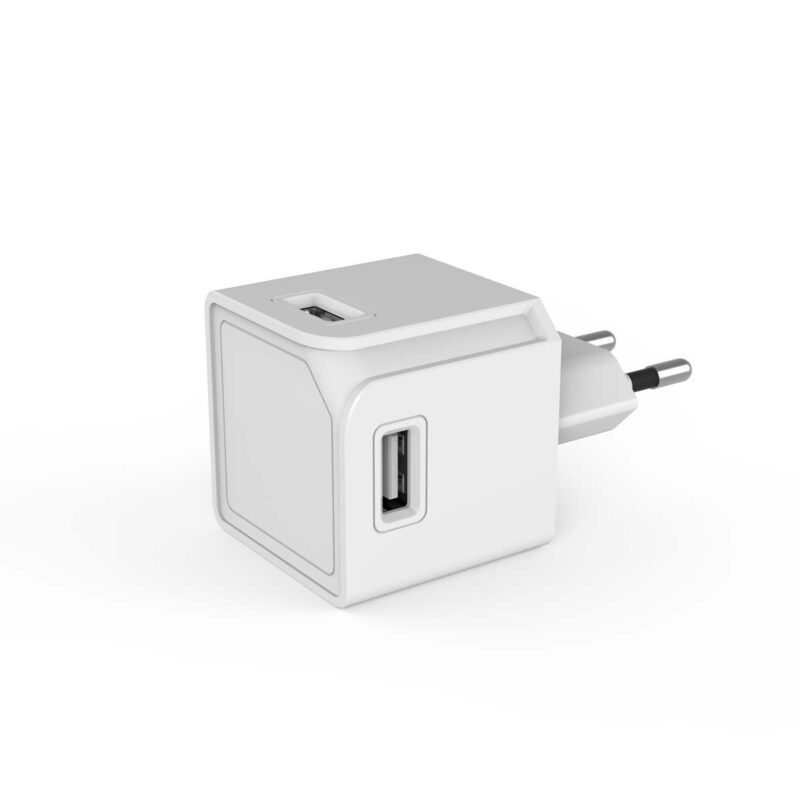 USBcube Original USB A Wit