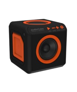 AudioCube Portable Black