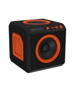 AudioCube Portable Black