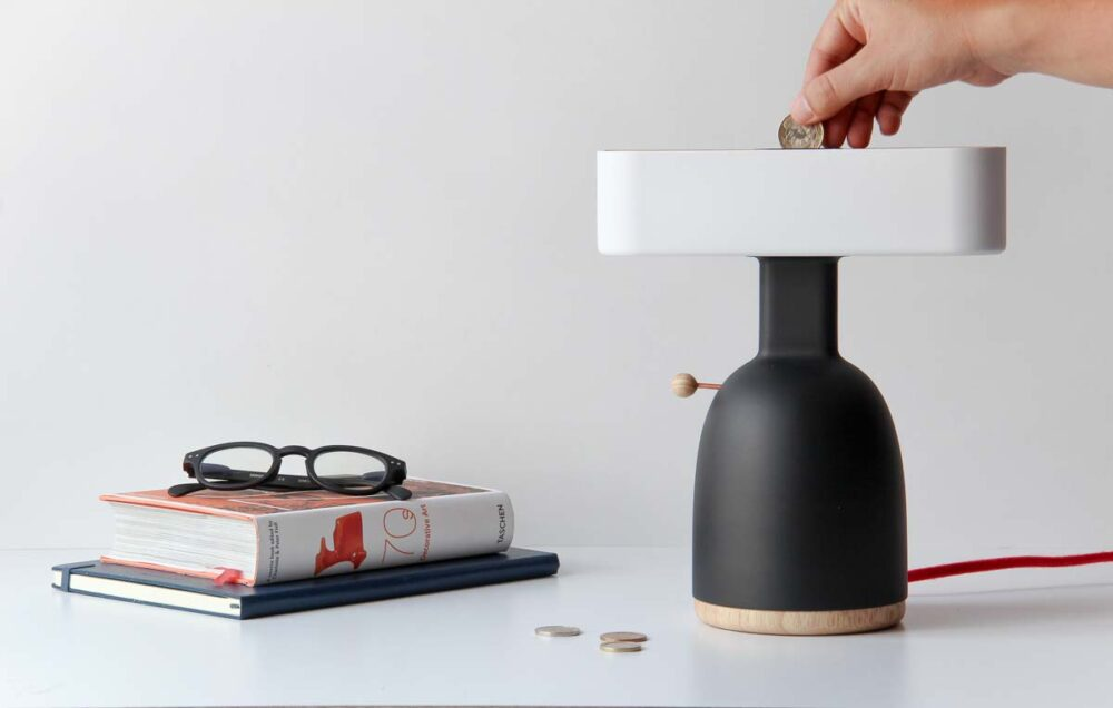 DINA Lamp