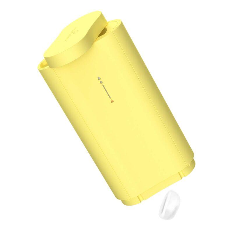 ICEBREAKER URBAN Pale Lemon