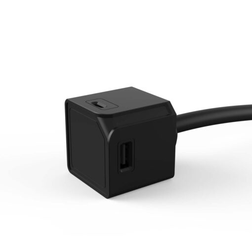 USB Cube Extended USB A+C