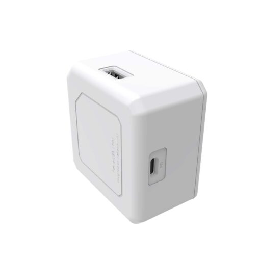 PowerUSB PD White